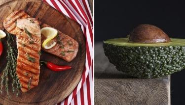 10 cele mai grase alimente care te ajută să obții un corp perfect